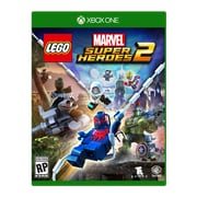 Lego Marvel: Super Heroes 2 Xbox One