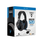 TURTLE BEACH – Casque Earforce Stealth 520 PS4/3
