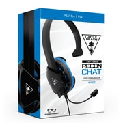 TURTLE BEACH – Casque Earforce Recon Chat PS4
