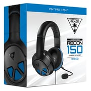 TURTLE BEACH – Casque Earforce Recon 150 PS4