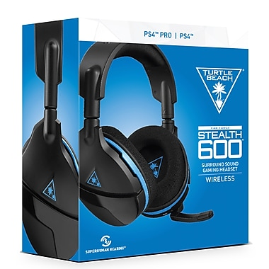 TURTLE BEACH – Casque Earforce Stealth 600 PS4