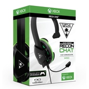 TURTLE BEACH – Casque Earforce Recon Chat Xbox One