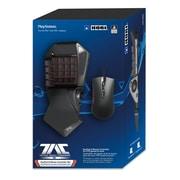 Contrôleur de clavier et de souris Tactical Assault Commander Pro licencié pour PS4