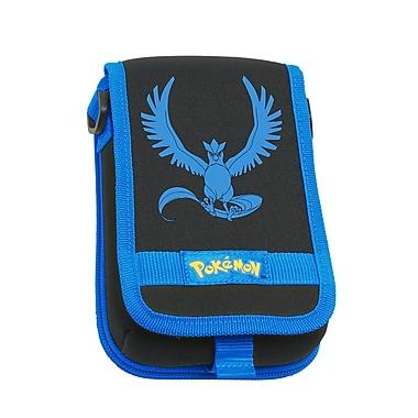 Legendary Pokemon Licensed Travel Pouch 3DS XL, Blue