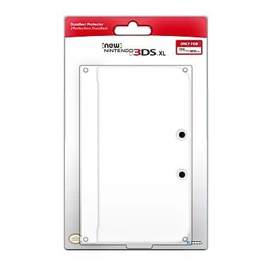 Étui protecteur transparent Duraflexi autorisé pour 3DS XL