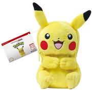 Sacoche pleine grandeur à motif Pikachu pour 3DS XL