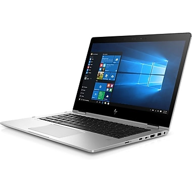 HP - EliteBook x360 1030 G2 1BS98UT#ABA 13,3 po tactile 2-en-1, 3,9GHz Intel Core i5-7600U, 256Go SSD, 8Go DDR4, Win10 Pro