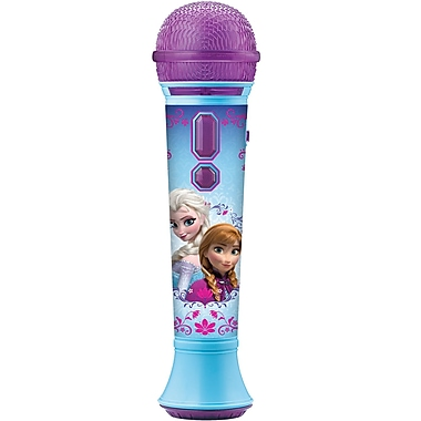 eKids Disney Magical MP3 Microphone Frozen (FR-070.FM)