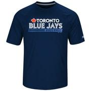Majestic – T-shirt Fanfare des Blue Jays de Toronto, petit