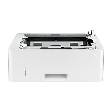 HP LaserJet Pro 550-Sheet Feeder Tray, (D9P29A)