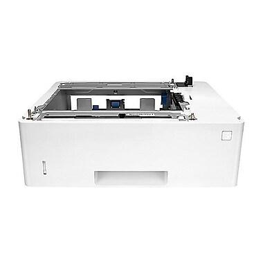 HP – Bac de papier LaserJet de 550 feuilles (F2A72A)