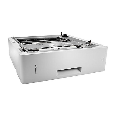 HP LaserJet 500-Sheet Input Tray Feeder, (F2G68A)