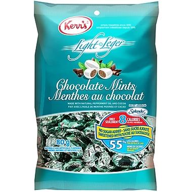 Kerr's - Bonbons légers, menthes au chocolat