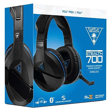 TURTLE BEACH Earforce Stealth 700 PS4