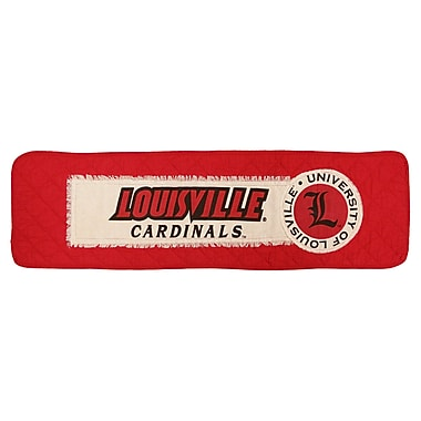 Great Finds University of Louisville Table Runner