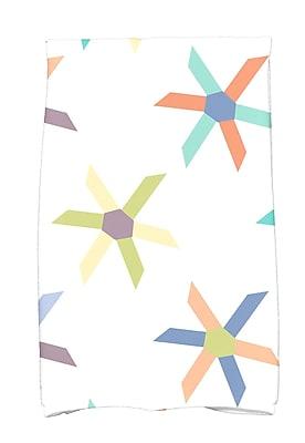 Highland Dunes Boubacar Washable Hand Towel; Lavender