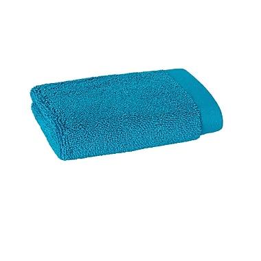 Scion Mr. Fox Solid Washcloth; Peacock