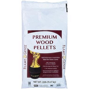 Flame Genie Wood Pellets