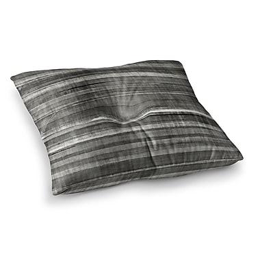 East Urban Home Accent by CarolLynn Tice Floor Pillow; 23'' x 23''