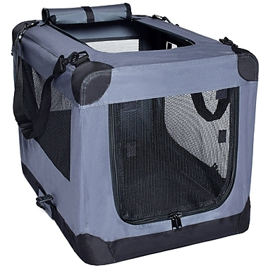Arf Pets Soft Pet Crate