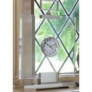 Orren Ellis Table Clock