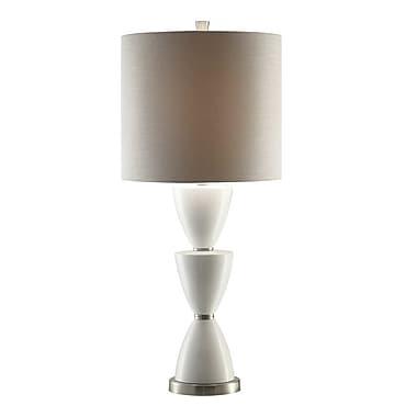 Latitude Run Lakewood 38.5'' Table Lamp