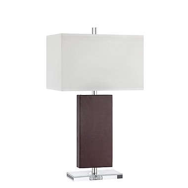 Orren Ellis Christianes 29.63'' Table Lamp