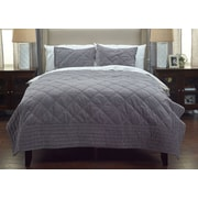 Gracie Oaks Belington Quilt; King