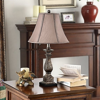 Alcott Hill Bellefonte 24.5'' Table Lamp (Set of 2)