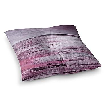 East Urban Home Sea by Iris Lehnhardt Floor Pillow; 23'' x 23''