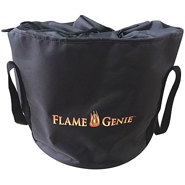 Flame Genie Canvas Smoker Carry Bag - Fits up to 14''