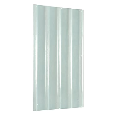Globel Skylight Window/Door Kit; 48''x25''
