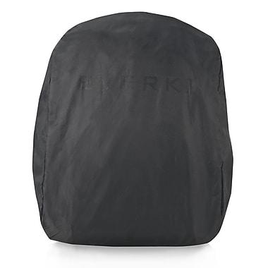 Everki Shield Backpack Rain Cover, Black (EKF821)