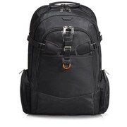 "Everki Titan Checkpoint Friendly Laptop Backpack 18.4"", Black (EKP120)"
