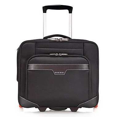 Everki Journey Laptop Trolley Rolling Briefcase 11