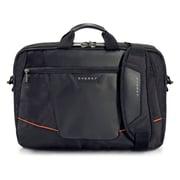 Everki – Sac pour ordinateur portatif approuvé par la TSA, jusqu'à 16 po, noir (EKB419)