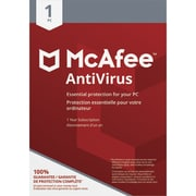 McAfee Canada AntiVirus [Download]
