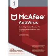 McAfee Canada – Logiciel AntiVirus [téléchargement]