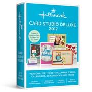 Logiciel Hallmark Card Studio 2017 [téléchargement]
