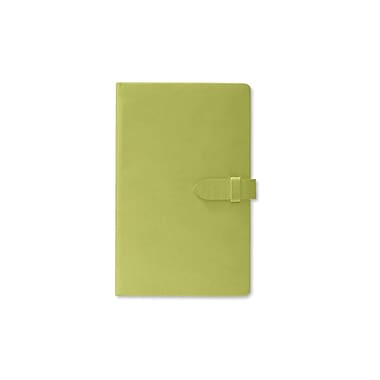 Pierre Belvedere Clasp Journal, 5