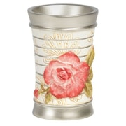 Sweet Home Collection Floral Tumbler