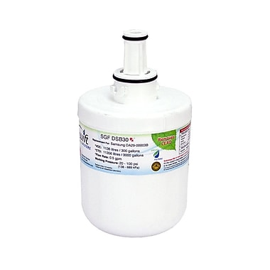 Swift Pharmaceutical Refrigerator/Icemaker Replacement Filter