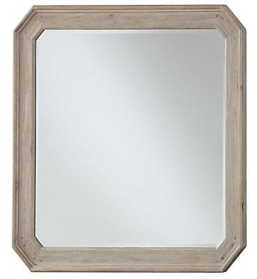 Gracie Oaks Mariama Wall Mirror