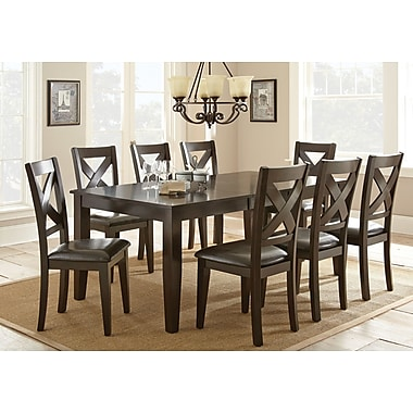 Alcott Hill Crosspointe Dining Table