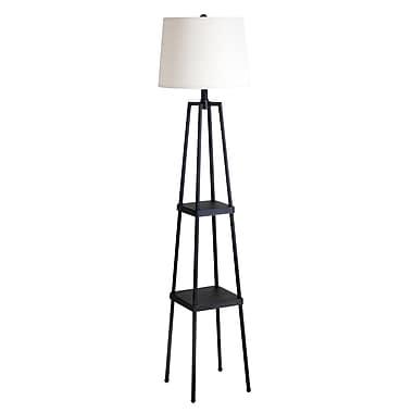Catalina Lighting 58'' Tripod Floor Lamp