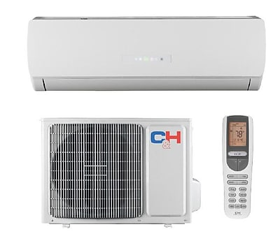 Cooper&Hunter Karolina 9,000 BTU Energy Star Ductless Mini Split Air Conditioner w/ Remote WYF078281776549