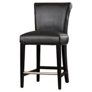 Darby Home Co Vandergrift 24'' Bar Stool