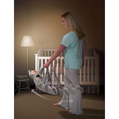 KidCo ? Balançoire portative SwingPod, gris