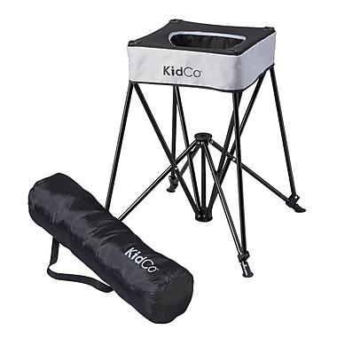 KidCo DinePod Portable Lightweight Highchair, Midnight