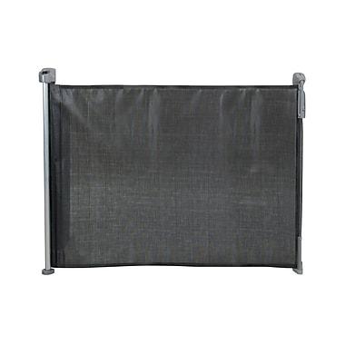 KidCo – Barrière rétractable Safeway, noir